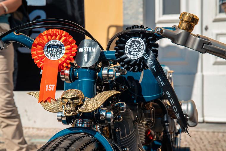 Thumb harley davidson   hog rally 2019   cascais   day 2   030