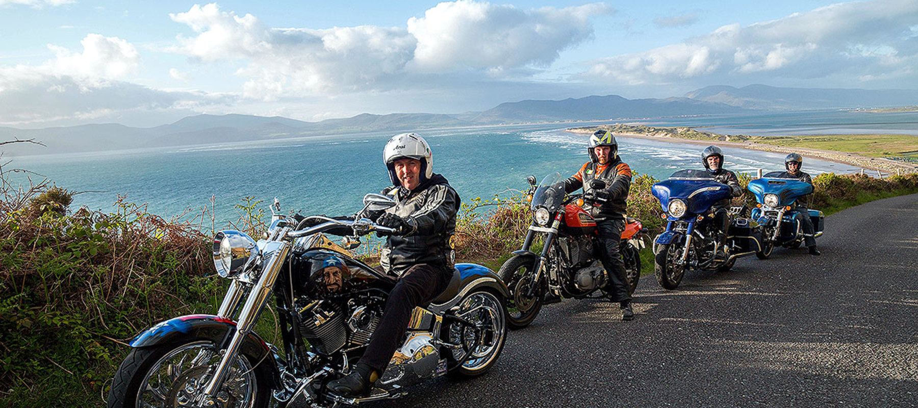 The Harley Owners Group Blog | UK & IRELAND EXCLUSIVE: