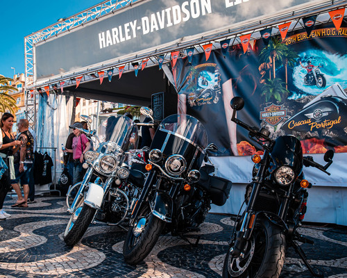 Thumb harley davidson   hog rally 2019   cascais   016
