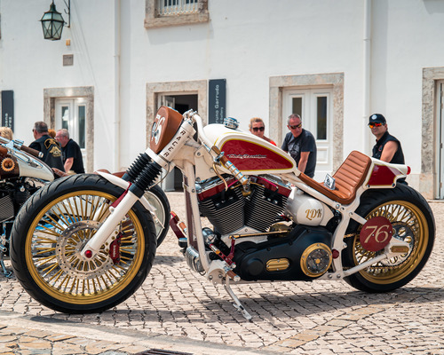 Thumb harley davidson   hog rally 2019   cascais   day 2   009