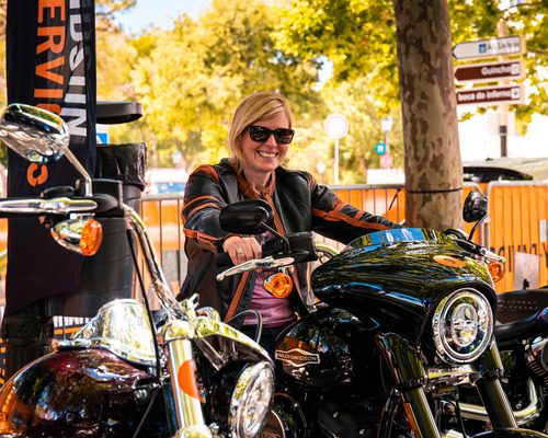 Thumb harley davidson   hog rally 2019   cascais   day 2   020