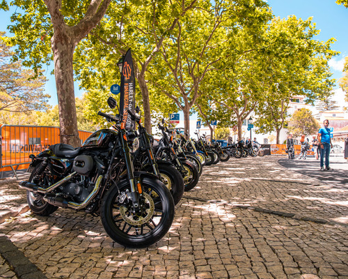 Thumb harley davidson   hog rally 2019   cascais   day 2   019