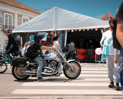 Thumb harley davidson   hog rally 2019   cascais   day 2   024