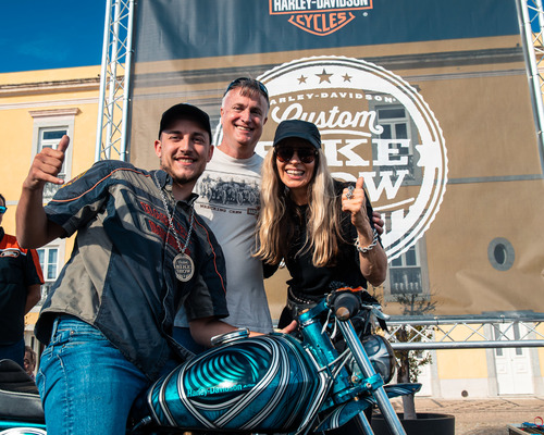 Thumb harley davidson   hog rally 2019   cascais   day 2   032