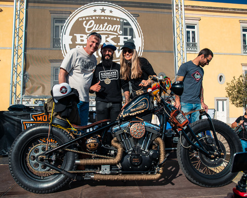 Thumb harley davidson   hog rally 2019   cascais   day 2   033