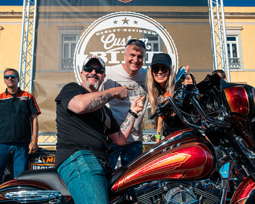 Thumb harley davidson   hog rally 2019   cascais   day 2   035