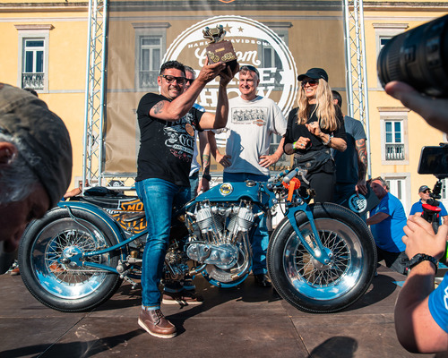 Thumb harley davidson   hog rally 2019   cascais   day 2   037