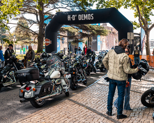 Thumb harley davidson   hog rally 2019   cascais   day 3   002