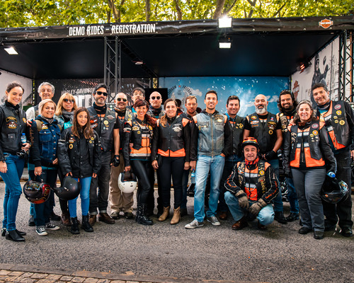 Thumb harley davidson   hog rally 2019   cascais   day 3   008