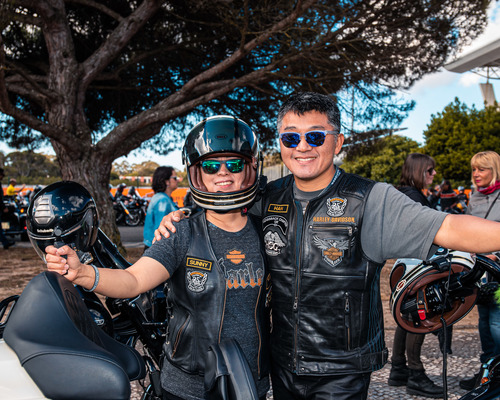 Thumb harley davidson   hog rally 2019   cascais   day 3   009