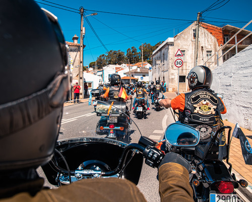Thumb harley davidson   hog rally 2019   cascais   day 3   017