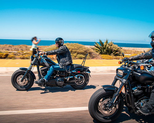 Thumb harley davidson   hog rally 2019   cascais   day 3   022