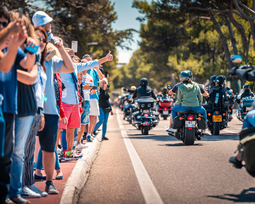 Thumb harley davidson   hog rally 2019   cascais   day 3   024