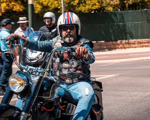 Thumb harley davidson   hog rally 2019   cascais   day 3   027
