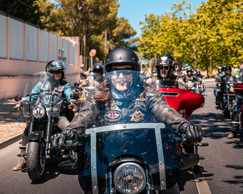 Thumb harley davidson   hog rally 2019   cascais   day 3   026