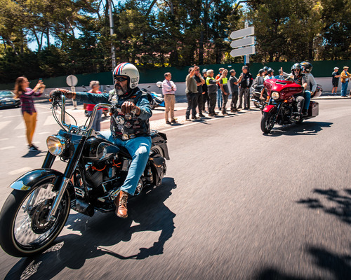 Thumb harley davidson   hog rally 2019   cascais   day 3   028