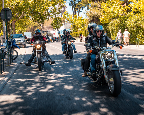 Thumb harley davidson   hog rally 2019   cascais   day 3   029