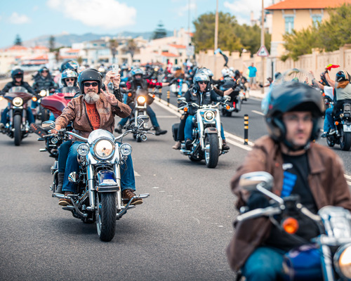 Thumb harley davidson   hog rally 2019   cascais   day 3   030