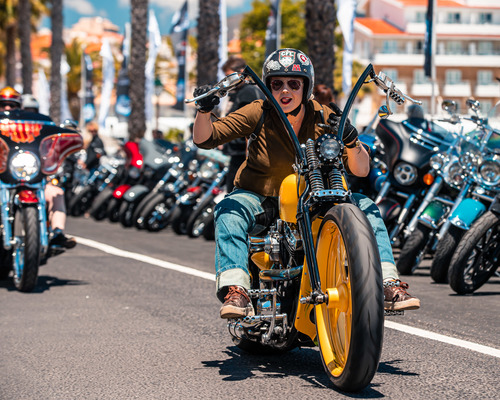 Thumb harley davidson   hog rally 2019   cascais   day 3   035