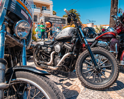 Thumb harley davidson   hog rally 2019   cascais   day 3   036