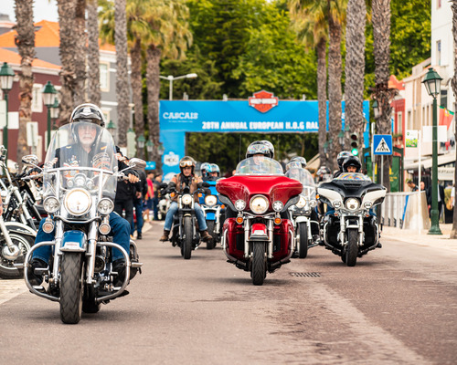 Thumb harley davidson   hog rally 2019   cascais   day 2   001