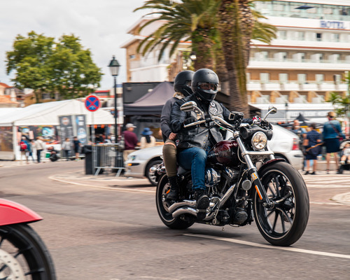 Thumb harley davidson   hog rally 2019   cascais   day 2   002