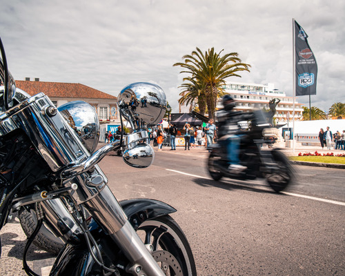 Thumb harley davidson   hog rally 2019   cascais   day 2   008