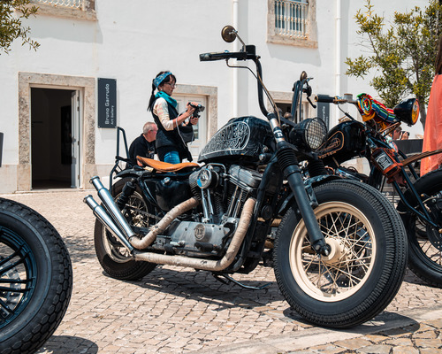 Thumb harley davidson   hog rally 2019   cascais   day 2   010