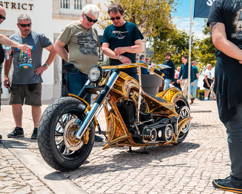 Thumb harley davidson   hog rally 2019   cascais   day 2   011