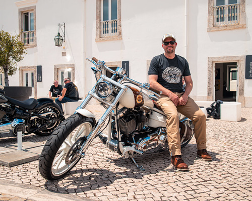 Thumb harley davidson   hog rally 2019   cascais   day 2   012
