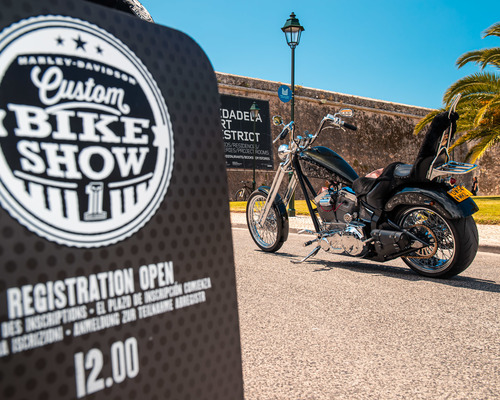 Thumb harley davidson   hog rally 2019   cascais   day 2   013