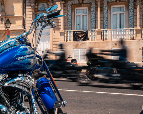 Thumb harley davidson   hog rally 2019   cascais   day 2   018