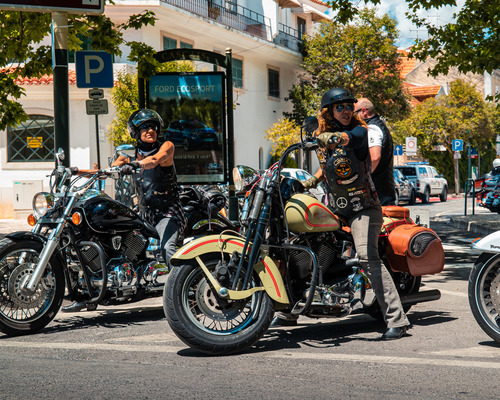 Thumb harley davidson   hog rally 2019   cascais   day 2   022