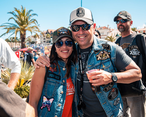 Thumb harley davidson   hog rally 2019   cascais   day 2   027