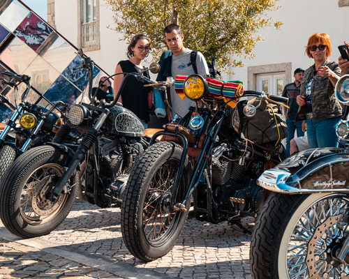 Thumb harley davidson   hog rally 2019   cascais   day 2   029