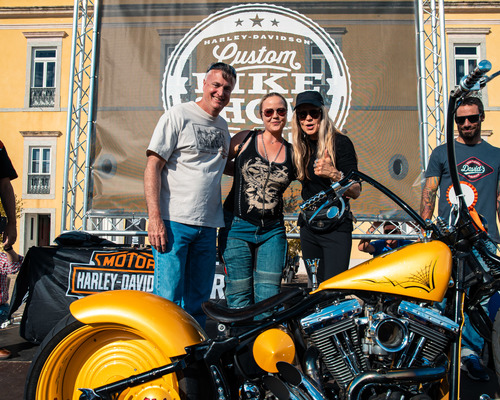 Thumb harley davidson   hog rally 2019   cascais   day 2   034
