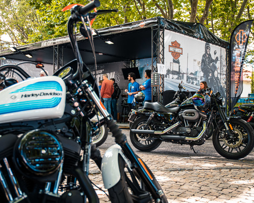 Thumb harley davidson   hog rally 2019   cascais   day 3   001