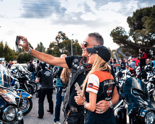 Thumb harley davidson   hog rally 2019   cascais   day 3   010