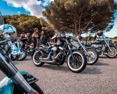 Thumb harley davidson   hog rally 2019   cascais   day 3   012