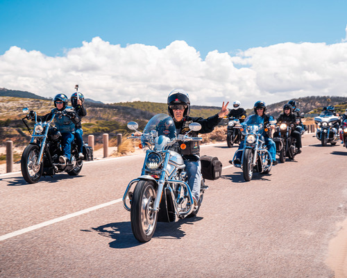 Thumb harley davidson   hog rally 2019   cascais   day 3   019