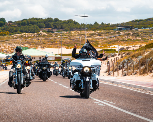 Thumb harley davidson   hog rally 2019   cascais   day 3   021
