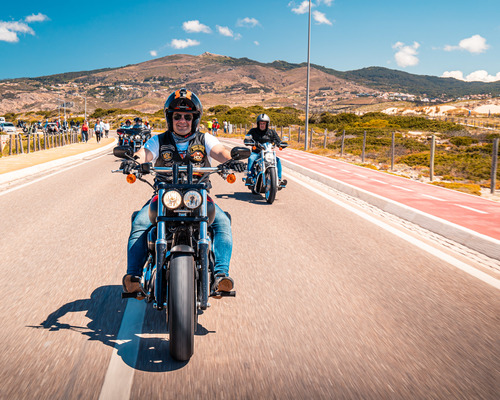 Thumb harley davidson   hog rally 2019   cascais   day 3   020