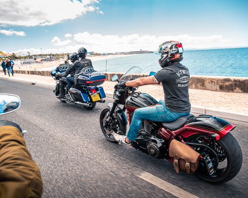 Thumb harley davidson   hog rally 2019   cascais   day 3   032